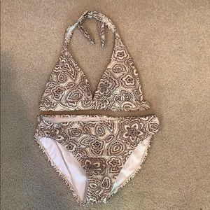 Isaac Mizrahi bikini